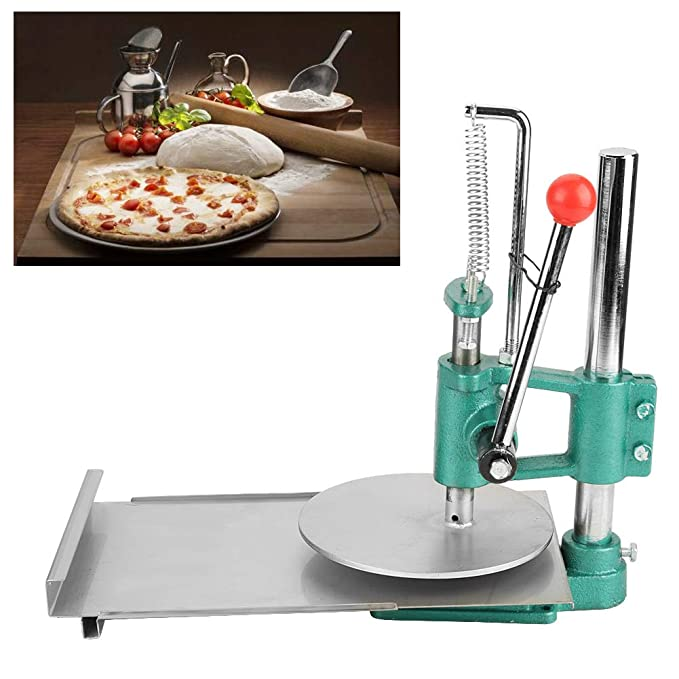 Cocoarm Máquina de la Prensa de la Pasta de la Pizza Rodillo de la ...