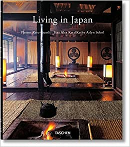 Book Living in Japan