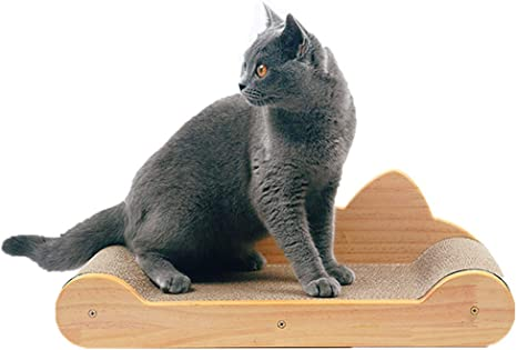 hupuy Rascador para Gatos-rascador De Gato,para Cama Y Sofá ...