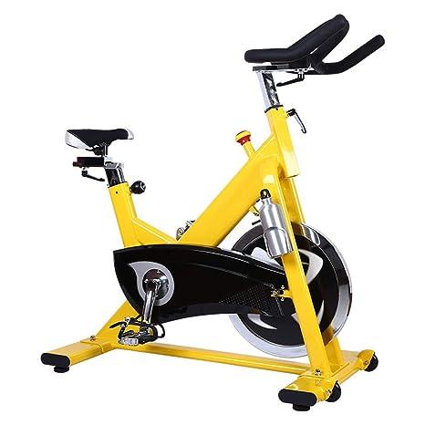 HLEZ 20kg Volante inercia De Bicicleta estática Profesional ...