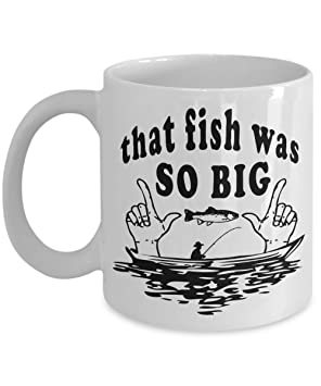 Charming Born To Fish Forced Work Coffee Cup Fishing Mug Father S Day