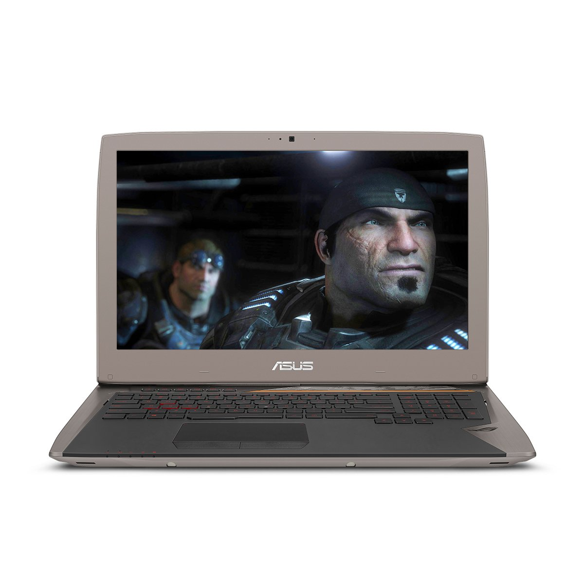 ASUS G701VI-XS72K OC Edition Gaming Laptop Black Friday Deal