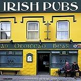Irish Pubs 2018 Calendar