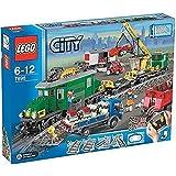 LEGO City 7897 - Passagierzug Set: Amazon.de: Spielzeug
