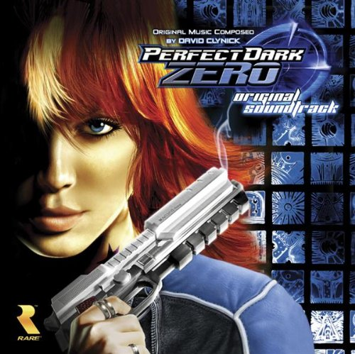 David Clynick-Perfect Dark Zero-OST-CD-FLAC-2005-FLACON Download