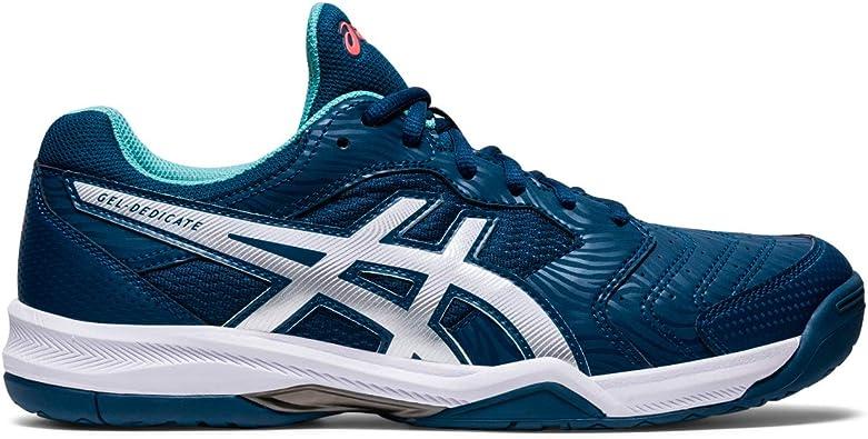 ASICS Gel Dedicate 6 per donna scarpe sportive per l'esterno