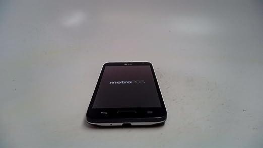Review LG Optimus L70 (MS323)