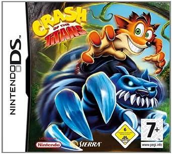 Crash Of The Titans [Importación italiana]: Amazon.es: Videojuegos