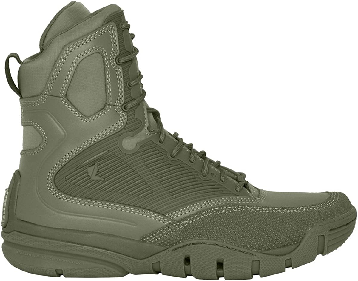 LALO Men's Shadow Amphibian 8 Drainable Tactical Boot
