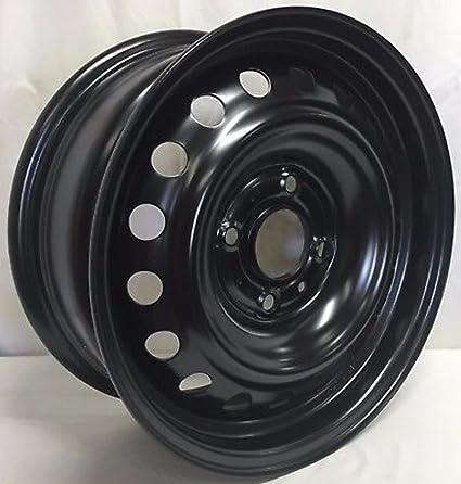 15u0026quot; Nissan Sentra 4 Lug Steel Wheel Rim