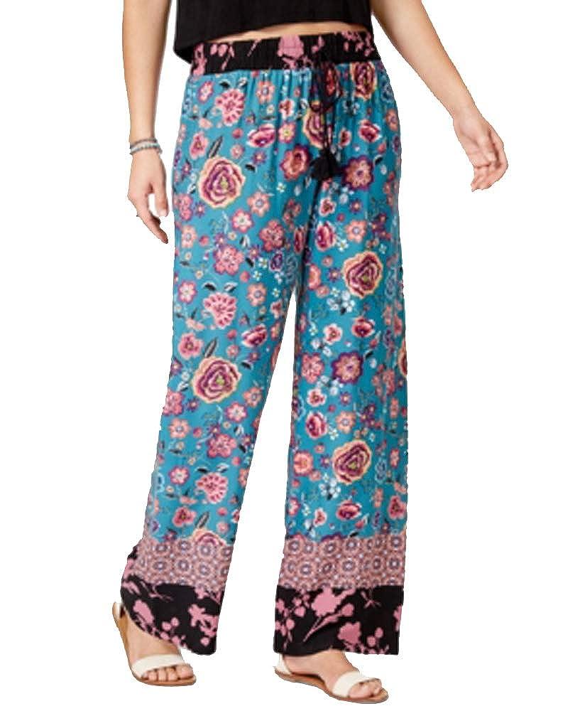 Be Bop Juniors Printed Soft Pants
