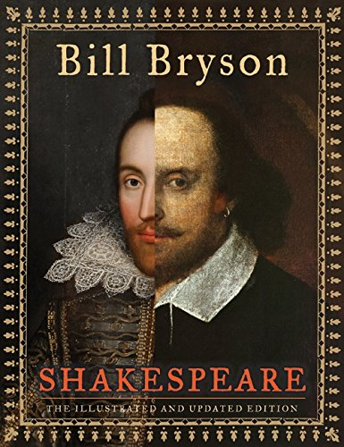 Download Shakespeare (The Illustrated and Updated Edition) PDF