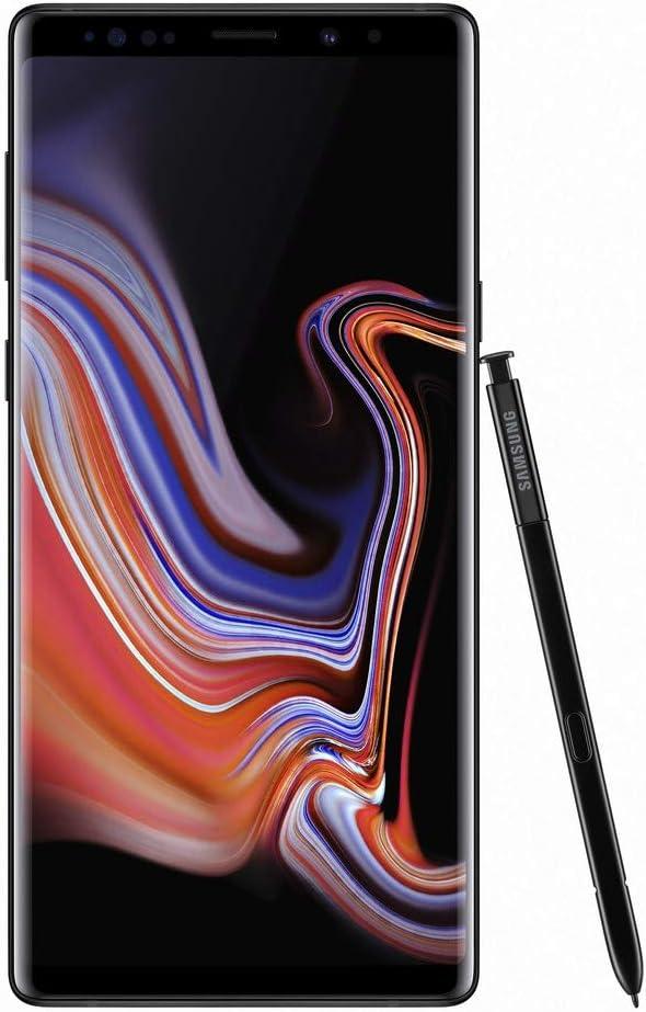 Samsung Galaxy S9+ GSM + CDMA Unlocked G965U1 - US Warranty (Sunrise Gold, 256GB)