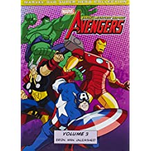 The Avengers: Volume Three - Iron Man Unleashed
