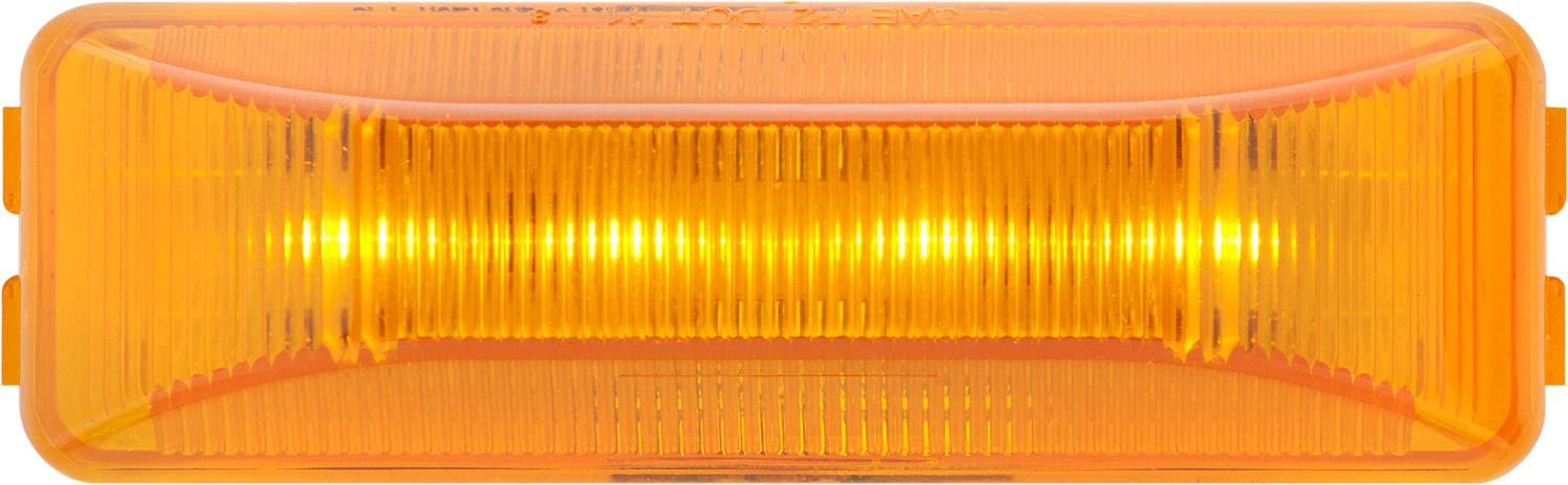 Amber Optronics MCL75ABP LED Marker//Clearance Light