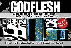 Bilder von Godflesh