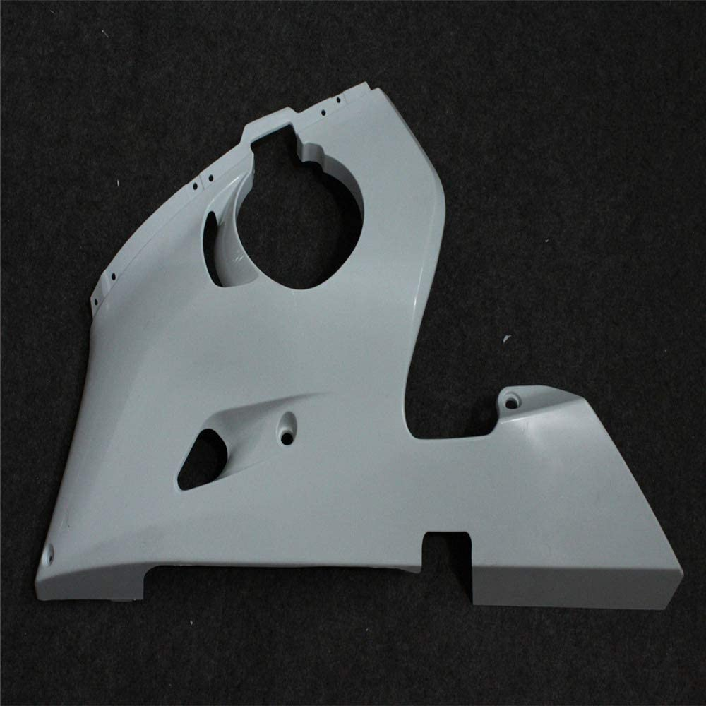 Unpainted Fairing Fit for YAMAHA 1998 1999 2000 2001 2002 YZF R6 Injection Mold ABS Plastics Motorcycle Aftermarket Bodywork Bodyframe 98 99 00 01 02