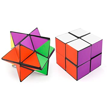infinity cube. venmo 2 in 1 combo infinity cube luxury edc mini for stress relief fidget anti anxiety f