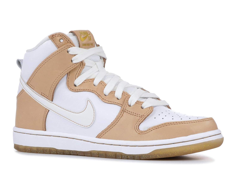 pretty nice 3a4ae 7539b Amazon.com | Nike SB Dunk High TRD QS - US 12 | Fashion Sneakers