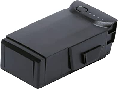 DJI Mavic Series Intelligent Flight Battery, Black (DJIMVAIR-01)