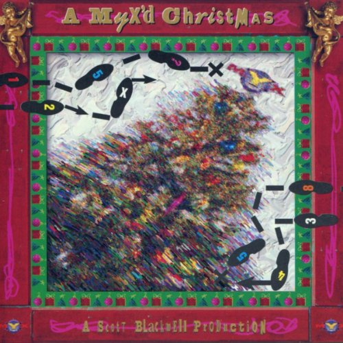 Scott Blackwell - A Myx'd Christmas (1992)
