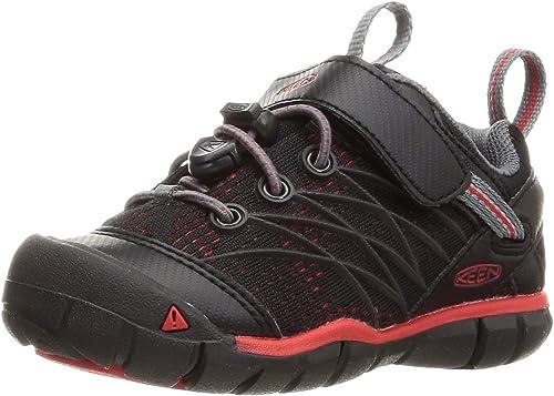 KEEN Kids Chandler CNX Hiking Shoe