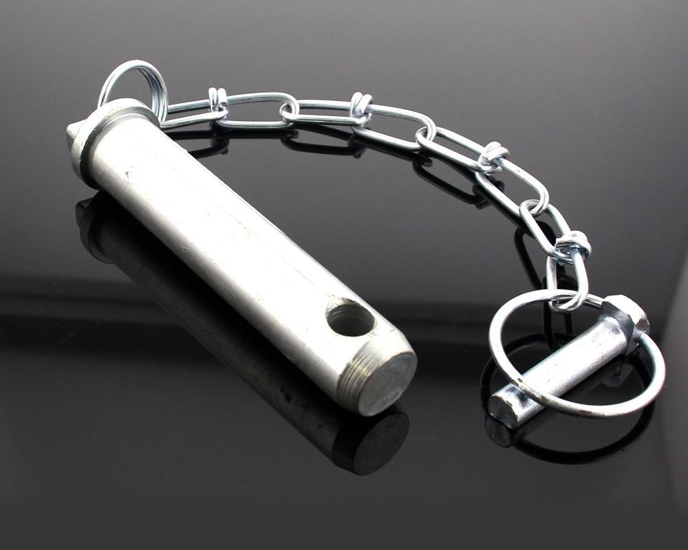 Oberlenkerbolzen con cadena DT Parts 16370-16371