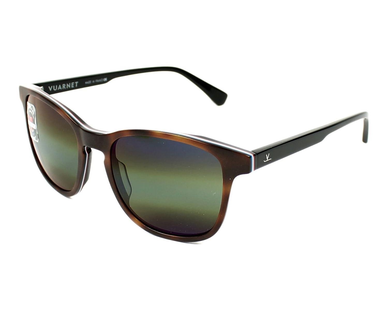 Vuarnet - Gafas de sol - para hombre Negro schwarz - havana ...