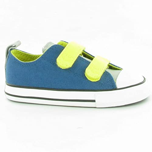 4c09d30725be Converse - Chuck Taylor All Star 2 Velcro Ox Shoes