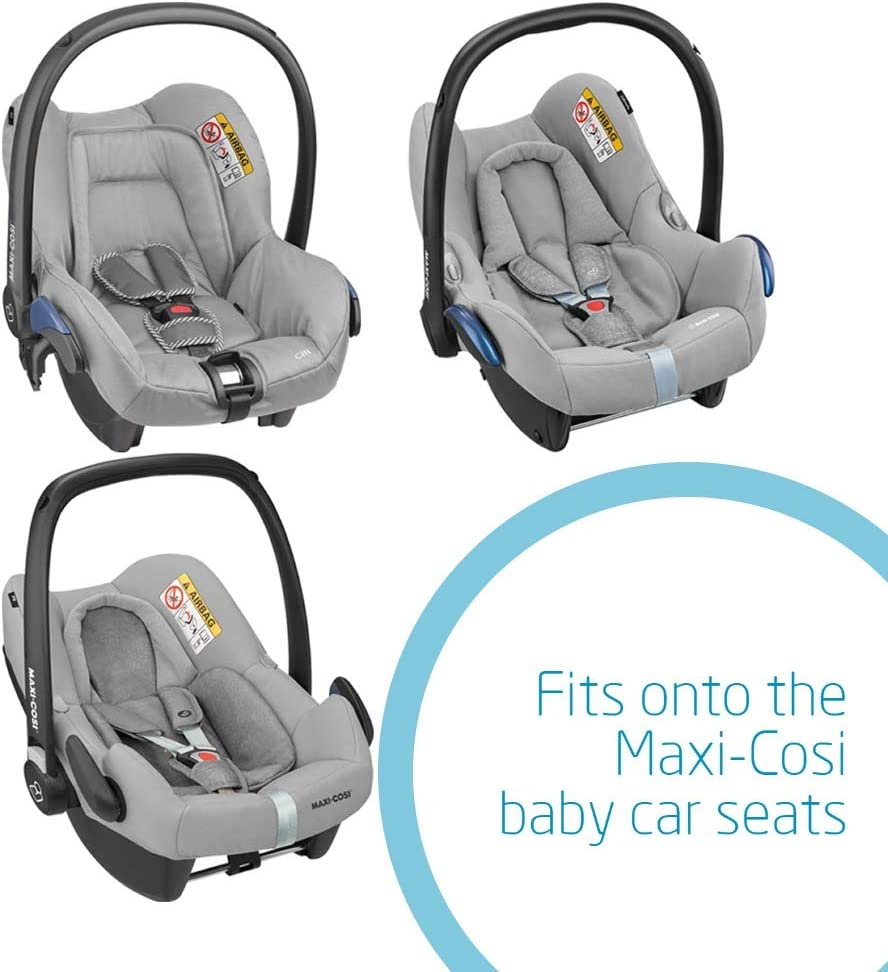 Maxi-Cosi Raincover and Mosquito Net Set for Car Seat
