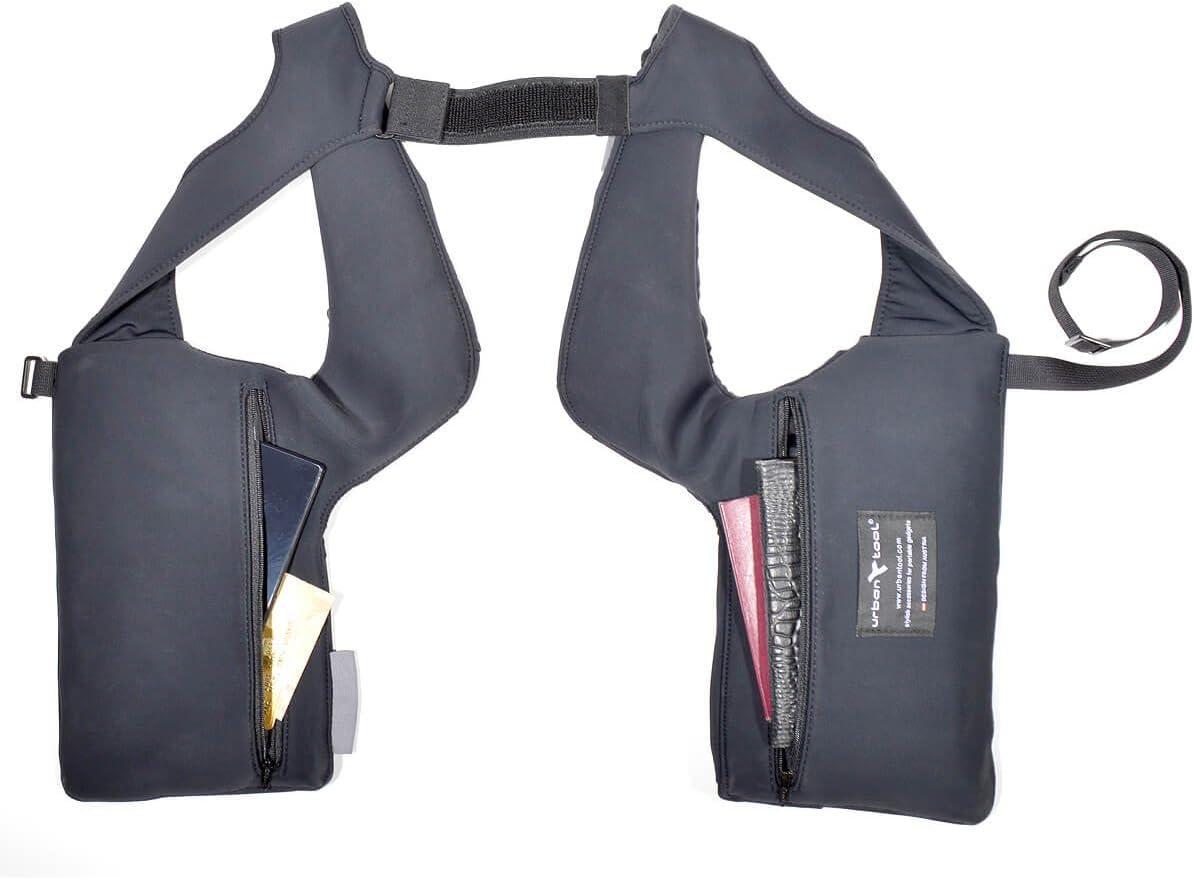 /Sportstrap Touch/ Urban Tool Bracelet Sport/ /Hemlock/ /Taille 1