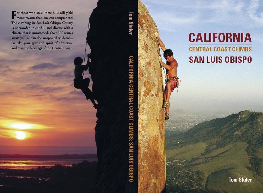 California Central Coast Climbs: San Luis Obispo pdf epub