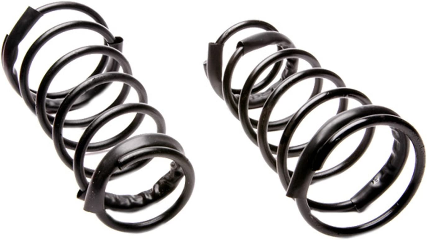 Acdelco 45H2091 Professional Rear Coil Spring Set