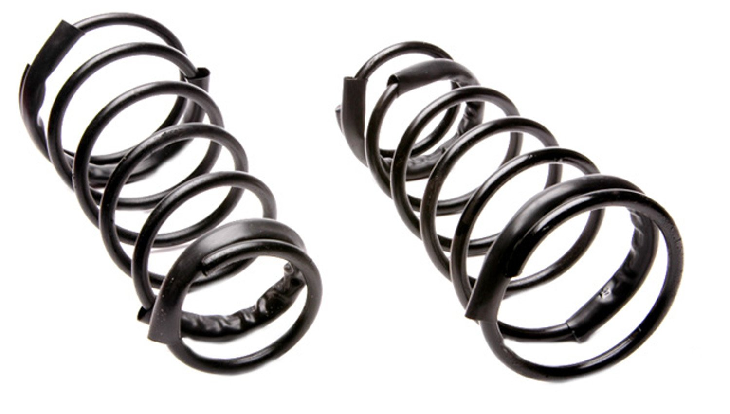 ACDelco 45H2124 Professional Rear Coil Spring Set