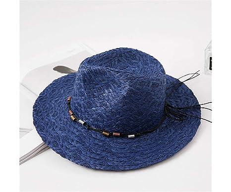 Sombrero de Sol de Verano para Mujer Gorra de protección ...