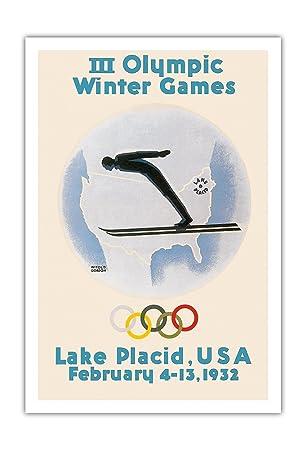 Amazon|第3回冬季オリンピック...