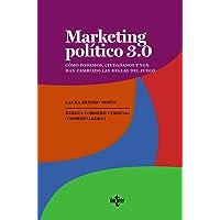 Marketing político 3.0: Como Podemos, Ciudadanos y Vox han cambiado las reglas del juego