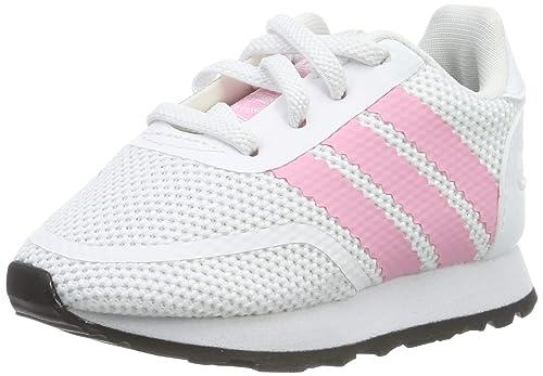 Lebenskraft Adidas Schwarz Sneakers, Adidas Originals N 5923
