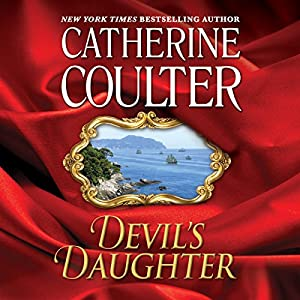 Devil's Daughter Audiobook