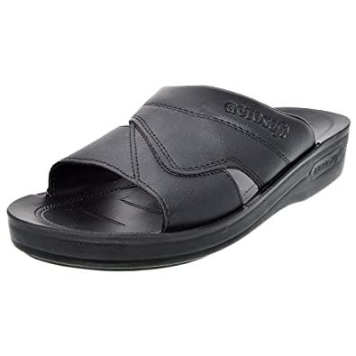 e49fb5b8383453 Aerosoft Men's Outdoor Sandals.: Buy Online at Low Prices in India ...