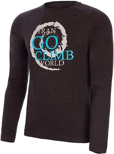 TRANGOWORLD Furo Camiseta Hombre: Amazon.es: Ropa y accesorios