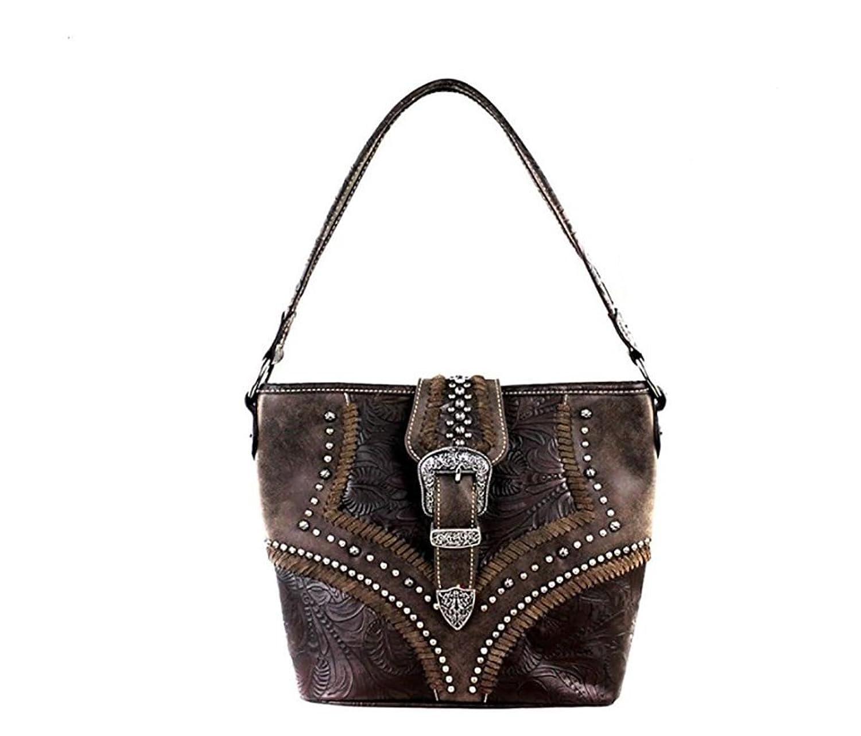 MW211G-916 Montana West Concealed Handgun Collection Handbag