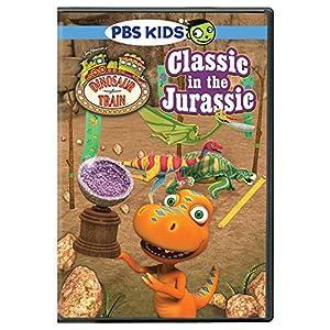 Dinosaur Train: Classic in the Jurassic (2014)