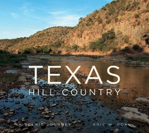 Experience the grandeur of the Texas Hill Country through stunning photography and narrative highlighting the natural beauty, scenic wonders, charming historic towns, and cultural heritage of Texas' most celebrated region. Cradled by Austin to the ea...