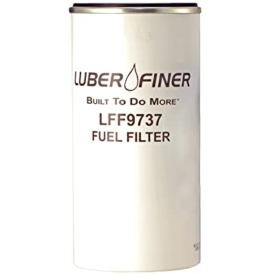 Luber-finer LFF9737 Heavy Duty Fuel Filter: Automotive