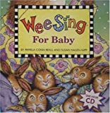 Wee Sing for Baby (Paperback w/ CD)