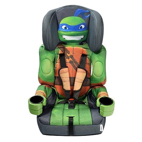 Kids Emce Group 123 Car Seat Teenage Mutant Ninja Turtle Leo ...