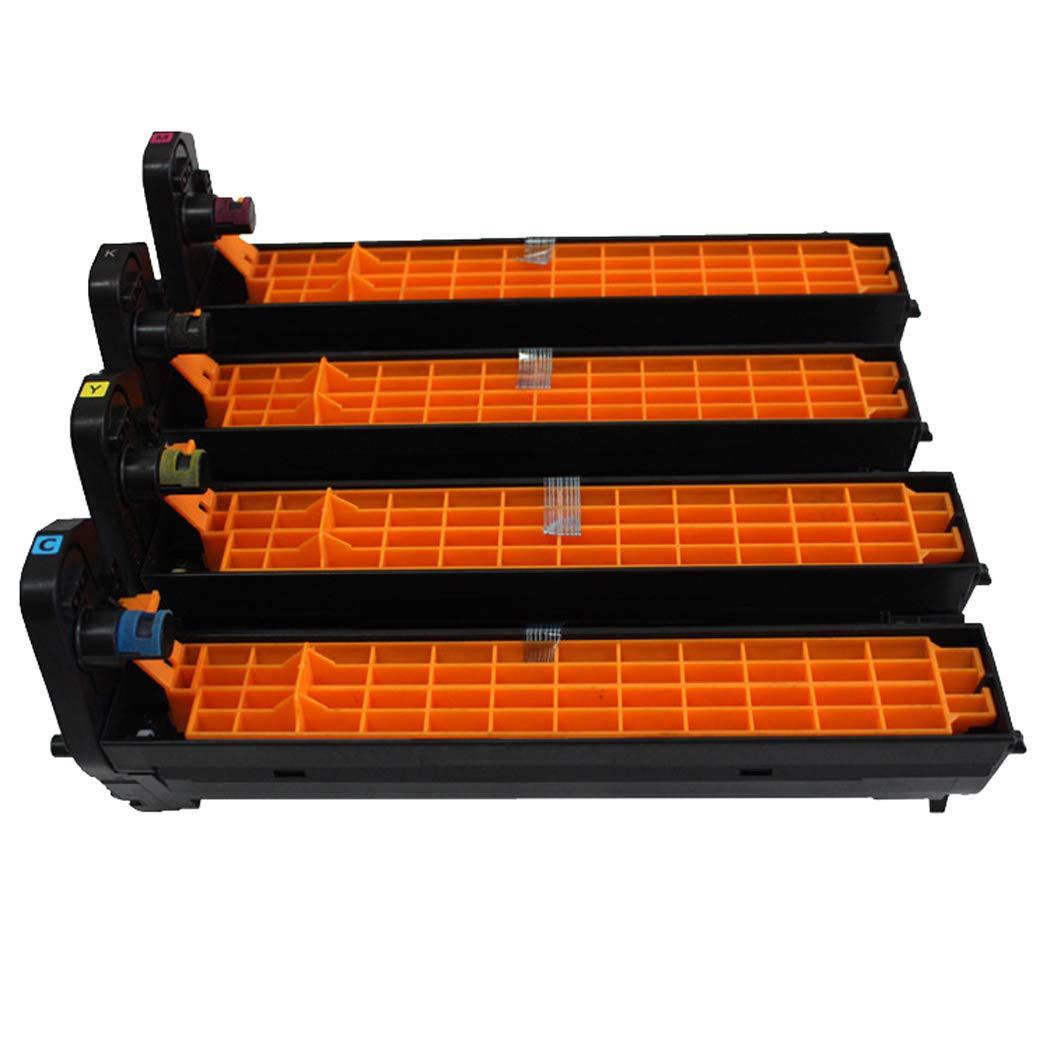 Compatible con Oki 1228804 Soporte De Batería para ...