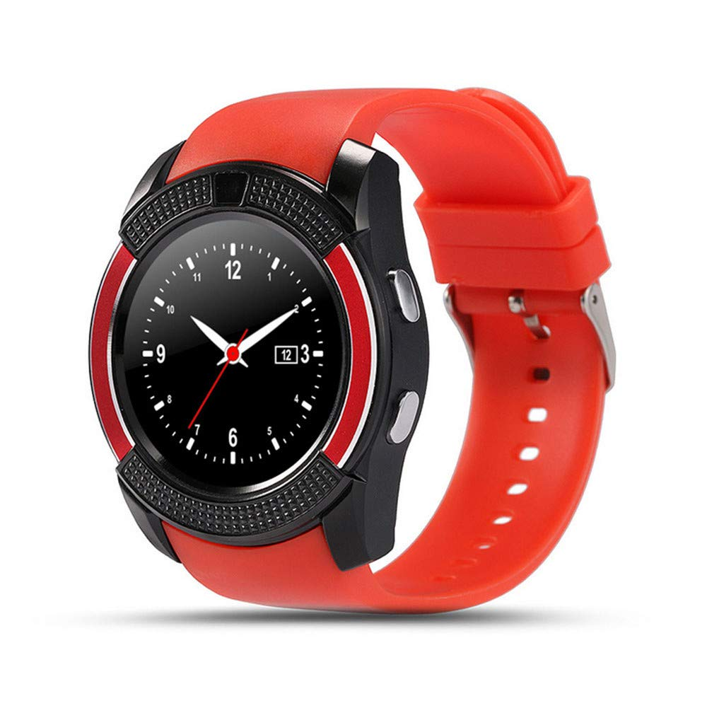 CITW Reloj con Pantalla Táctil Smartwatch Bluetooth Smart Watch ...