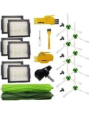 aotengou Kit de Accesorios para Robot Aspirador iRobot Roomba i7 i7 + E5 E6 E7 Repuestos